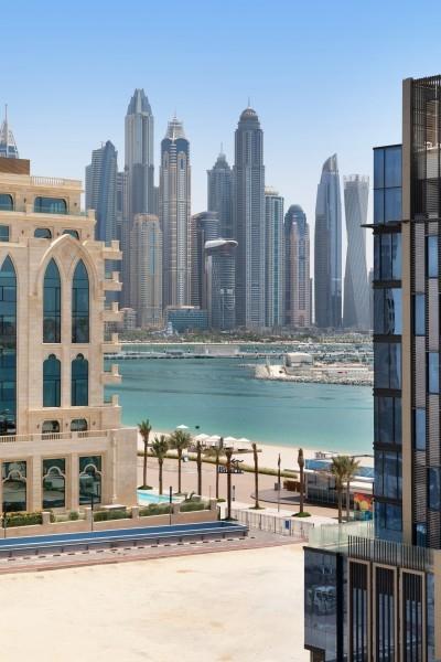 Studio Apartment For Rent in  Adagio Premium The Palm,  Palm Jumeirah | 11
