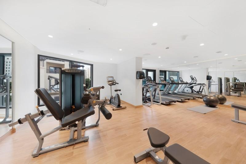 Studio Apartment For Rent in  Adagio Premium The Palm,  Palm Jumeirah | 19
