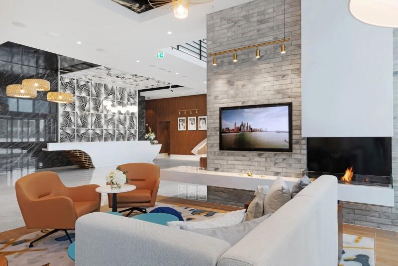 Studio Apartment For Rent in  Adagio Premium The Palm,  Palm Jumeirah | 18