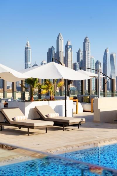 Studio Apartment For Rent in  Adagio Premium The Palm,  Palm Jumeirah | 22