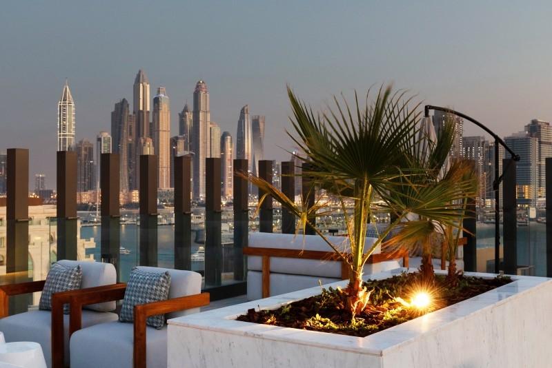 Studio Apartment For Rent in  Adagio Premium The Palm,  Palm Jumeirah | 8