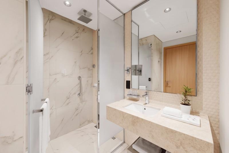 Studio Apartment For Rent in  Adagio Premium The Palm,  Palm Jumeirah | 4