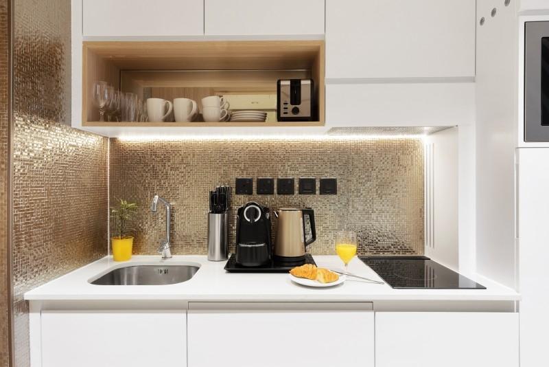 Studio Apartment For Rent in  Adagio Premium The Palm,  Palm Jumeirah | 3