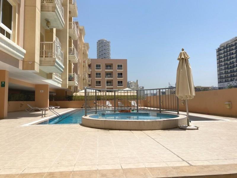 Maple 1, Jumeirah Village Circle