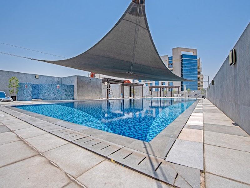 2 Bedroom Apartment For Rent in  Al Barsha 1,  Al Barsha   12