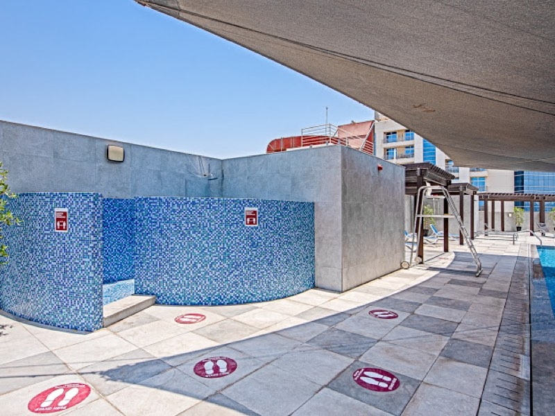 2 Bedroom Apartment For Rent in  Al Barsha 1,  Al Barsha   14