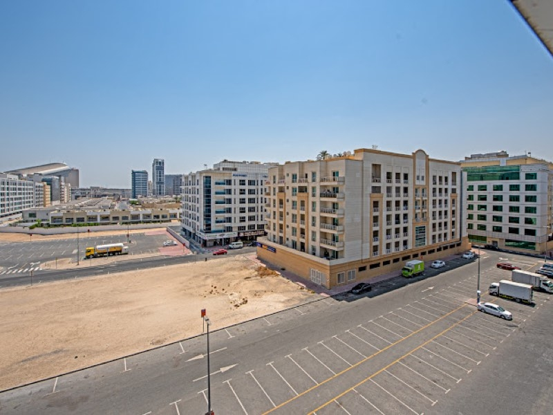 2 Bedroom Apartment For Rent in  Al Barsha 1,  Al Barsha | 11