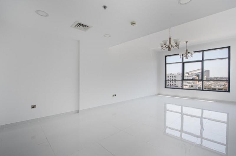 Trio Building, Al Barsha
