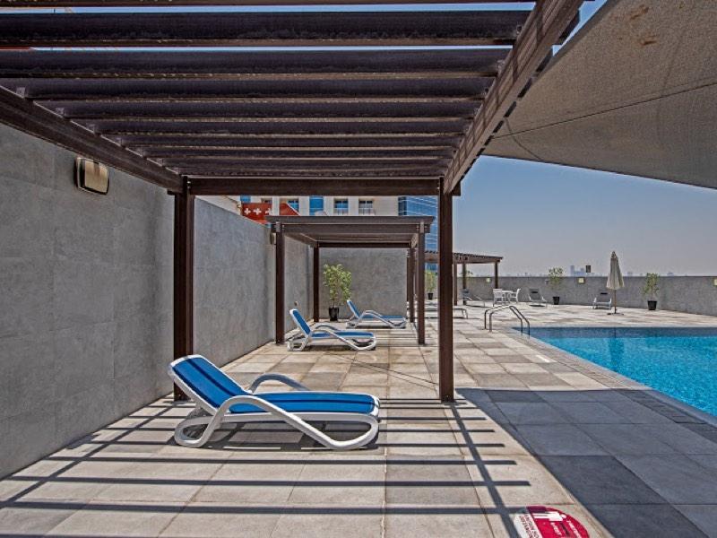 1 Bedroom Apartment For Rent in  Al Barsha 1,  Al Barsha   13