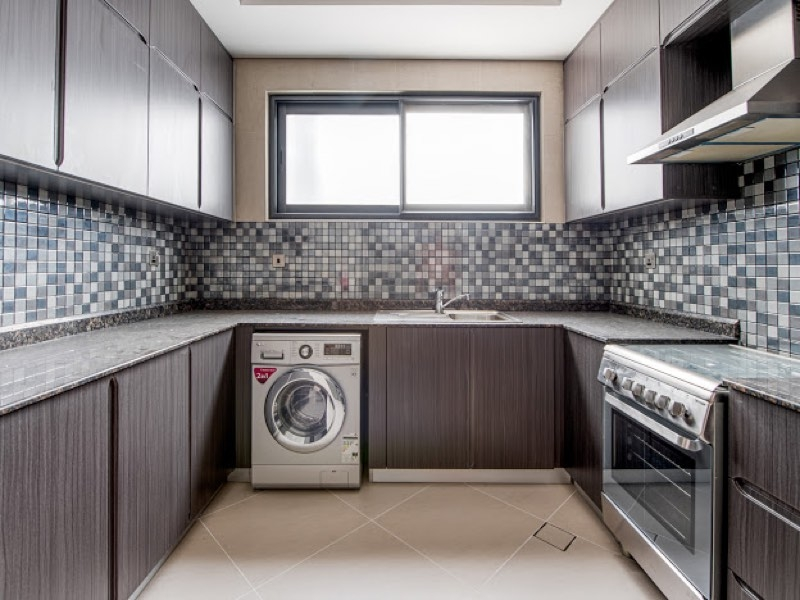 1 Bedroom Apartment For Rent in  Al Barsha 1,  Al Barsha   2