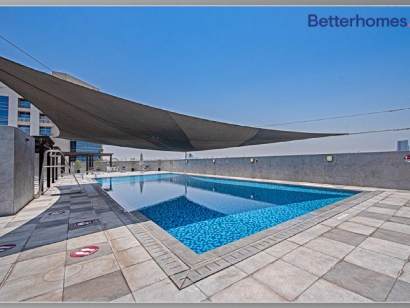 1 Bedroom Apartment For Rent in  Al Barsha 1,  Al Barsha   12