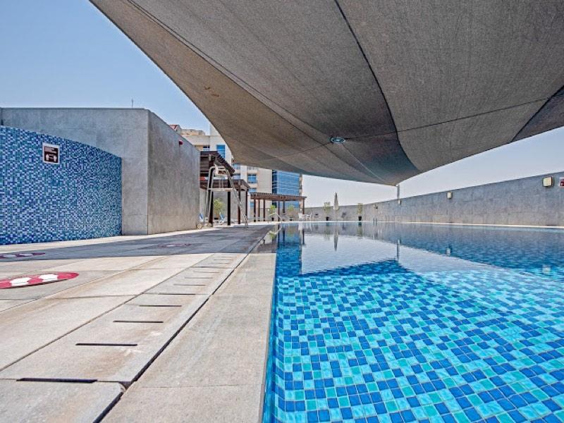 1 Bedroom Apartment For Rent in  Al Barsha 1,  Al Barsha   14
