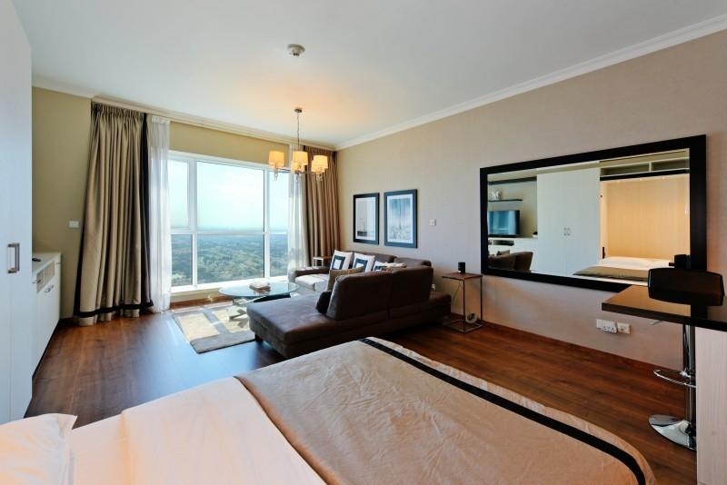Studio Apartment For Sale in  Saba 3,  Jumeirah Lake Towers   1