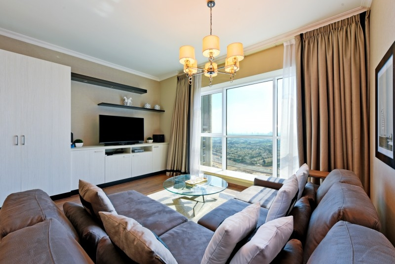 Studio Apartment For Sale in  Saba 3,  Jumeirah Lake Towers   2