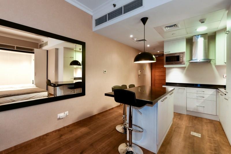 Studio Apartment For Sale in  Saba 3,  Jumeirah Lake Towers   3