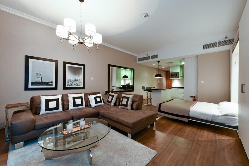 Studio Apartment For Sale in  Saba 3,  Jumeirah Lake Towers   8