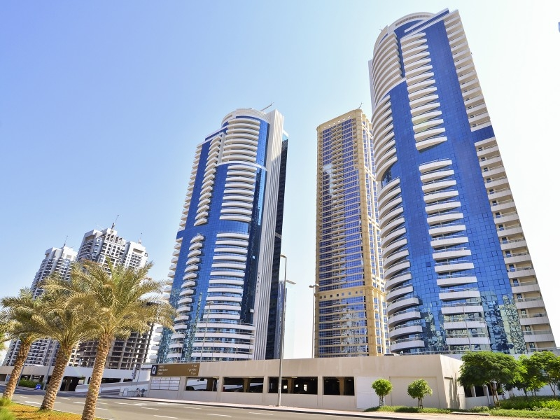 Studio Apartment For Sale in  Saba 3,  Jumeirah Lake Towers   9