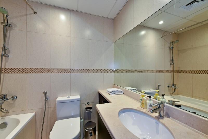 Studio Apartment For Sale in  Saba 3,  Jumeirah Lake Towers   6