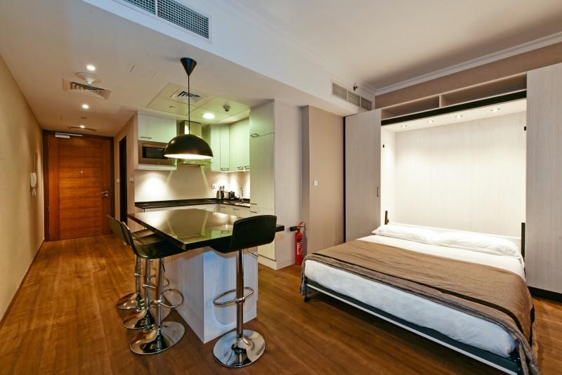 Studio Apartment For Sale in  Saba 3,  Jumeirah Lake Towers   5