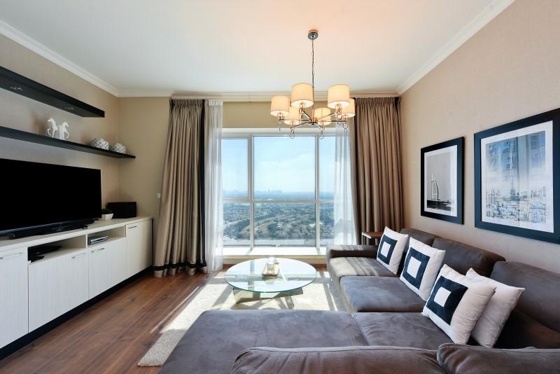 Studio Apartment For Sale in  Saba 3,  Jumeirah Lake Towers   0