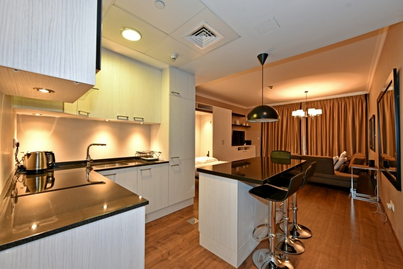 Studio Apartment For Sale in  Saba 3,  Jumeirah Lake Towers   4