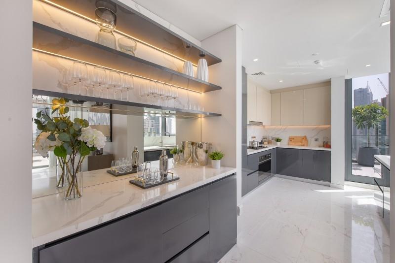 4 Bedroom Penthouse For Sale in  Liv Residence,  Dubai Marina | 8