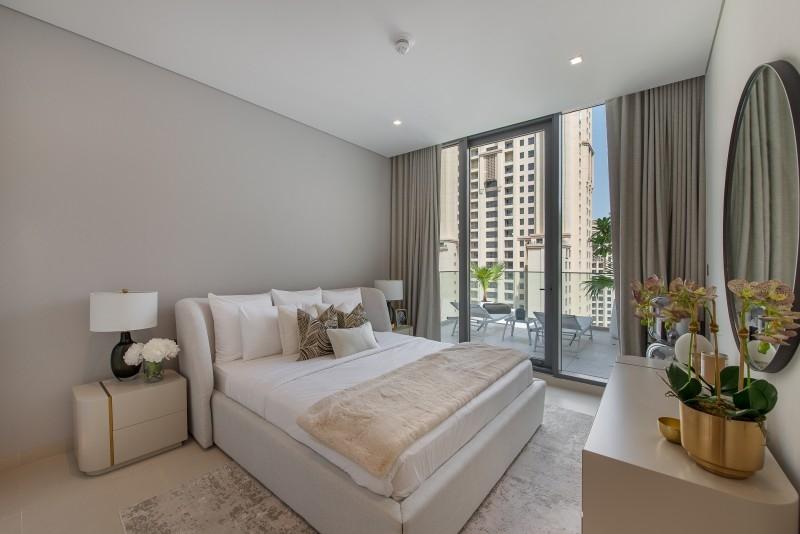 4 Bedroom Penthouse For Sale in  Liv Residence,  Dubai Marina | 19