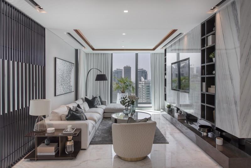 4 Bedroom Penthouse For Sale in  Liv Residence,  Dubai Marina | 4