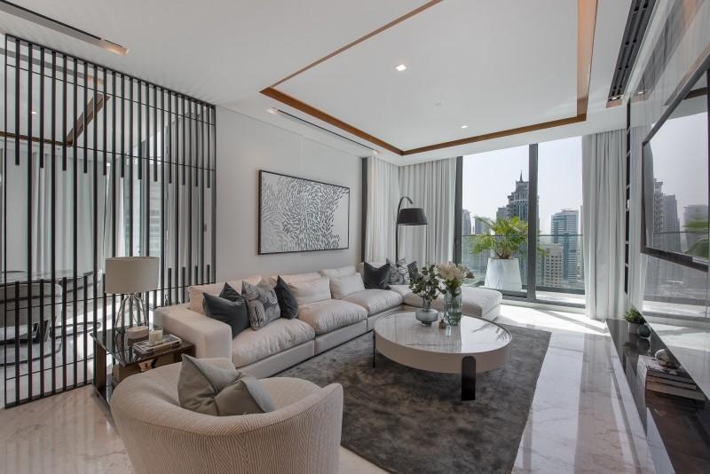 4 Bedroom Penthouse For Sale in  Liv Residence,  Dubai Marina | 6