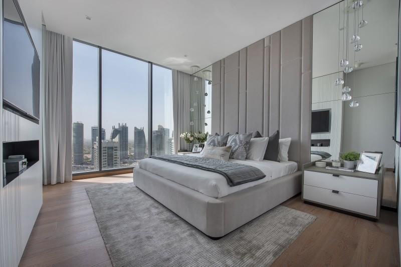 4 Bedroom Penthouse For Sale in  Liv Residence,  Dubai Marina | 17