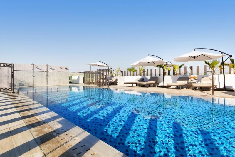 1 Bedroom Apartment For Rent in  Adagio Premium The Palm,  Palm Jumeirah | 8