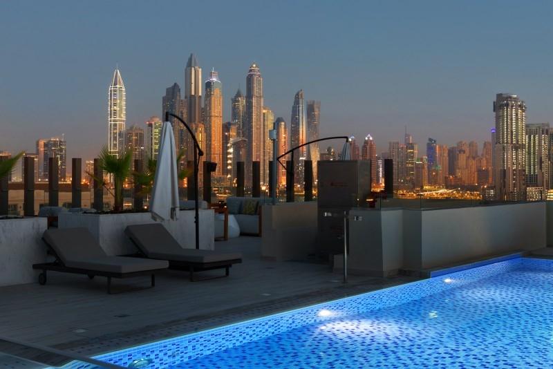 1 Bedroom Apartment For Rent in  Adagio Premium The Palm,  Palm Jumeirah | 20