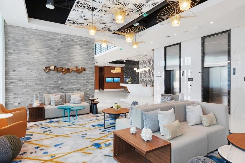 1 Bedroom Apartment For Rent in  Adagio Premium The Palm,  Palm Jumeirah | 12