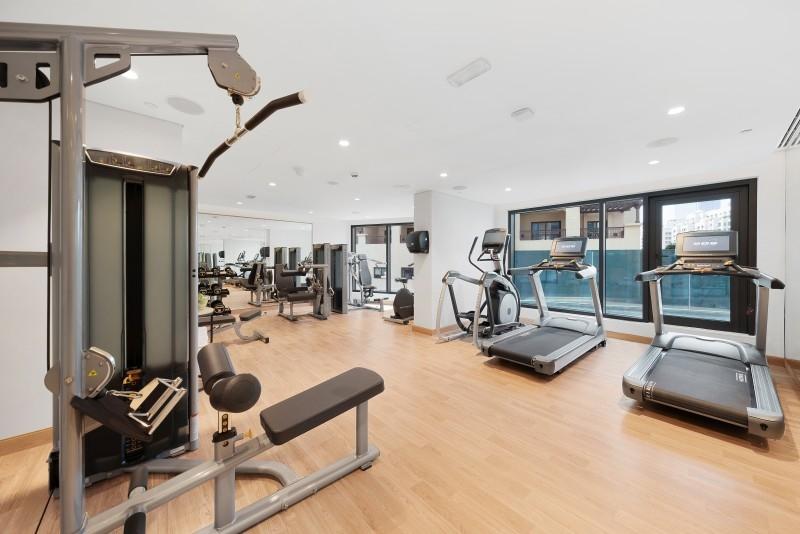 1 Bedroom Apartment For Rent in  Adagio Premium The Palm,  Palm Jumeirah | 18