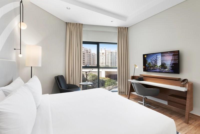 1 Bedroom Apartment For Rent in  Adagio Premium The Palm,  Palm Jumeirah | 2