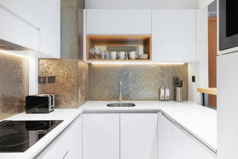 1 Bedroom Apartment For Rent in  Adagio Premium The Palm,  Palm Jumeirah | 4