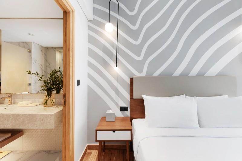 1 Bedroom Apartment For Rent in  Adagio Premium The Palm,  Palm Jumeirah | 3