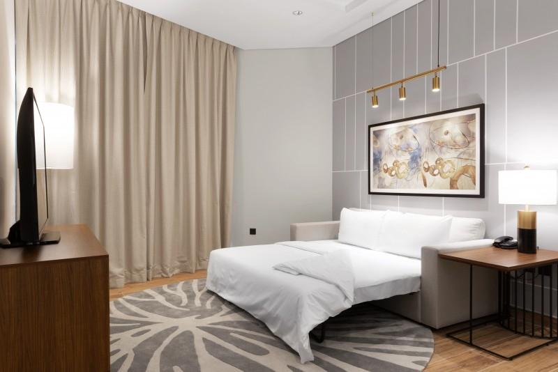 1 Bedroom Apartment For Rent in  Adagio Premium The Palm,  Palm Jumeirah | 5