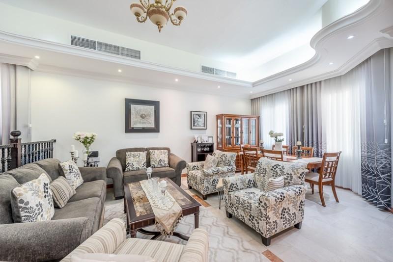 3 Bedroom Villa For Sale in  Mirdif Villas,  Mirdif   2
