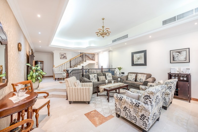 3 Bedroom Villa For Sale in  Mirdif Villas,  Mirdif   1