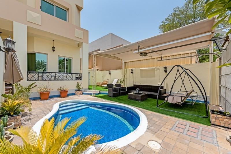 3 Bedroom Villa For Sale in  Mirdif Villas,  Mirdif   0