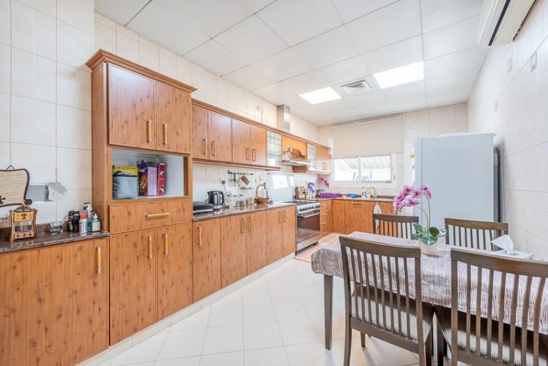 3 Bedroom Villa For Sale in  Mirdif Villas,  Mirdif   4