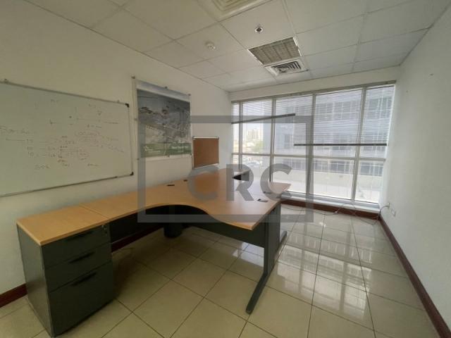 office for rent in al barsha, zarouni building   13