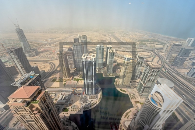 furnished office for sale in jumeirah lake towers, almas tower | 17