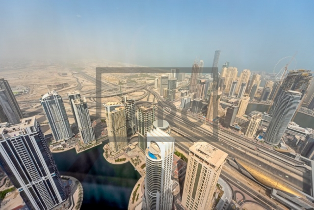 furnished office for sale in jumeirah lake towers, almas tower | 18