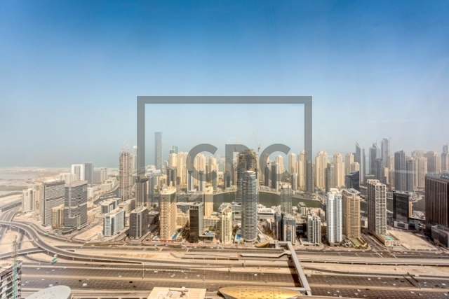 furnished office for sale in jumeirah lake towers, almas tower | 19
