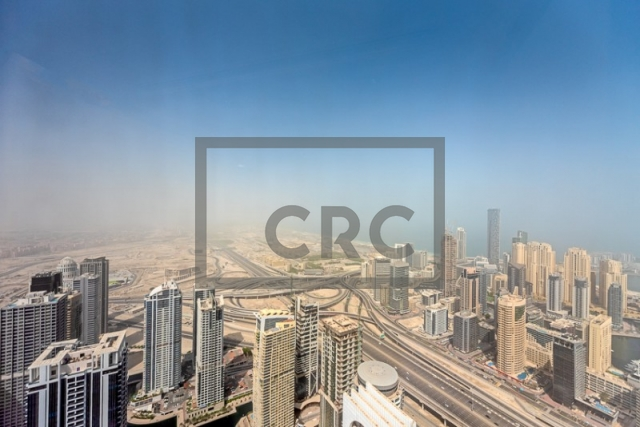 furnished office for sale in jumeirah lake towers, almas tower | 20