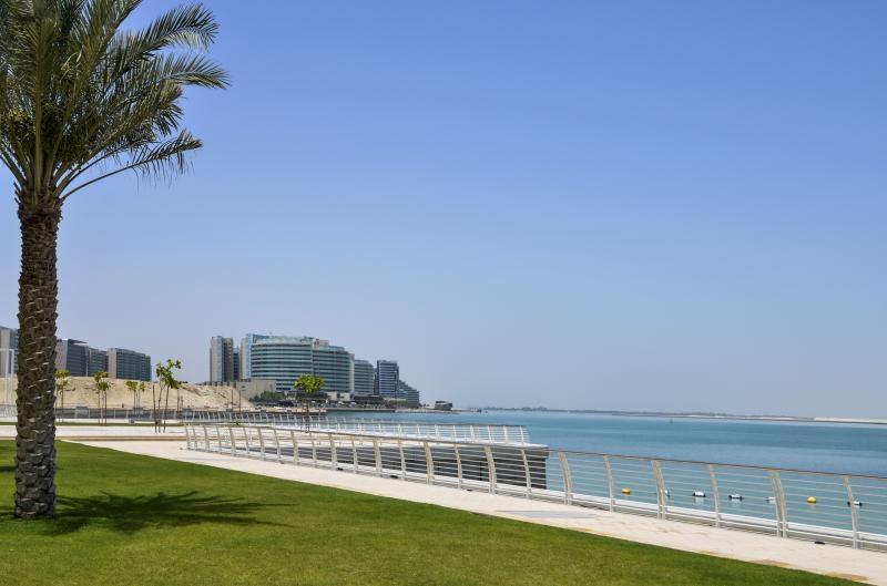3 Bedroom Apartment For Sale in  Al Zeina Residential Tower C,  Al Raha Beach | 7