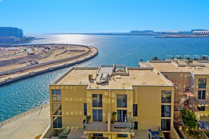 3 Bedroom Apartment For Sale in  Al Zeina Residential Tower C,  Al Raha Beach | 0