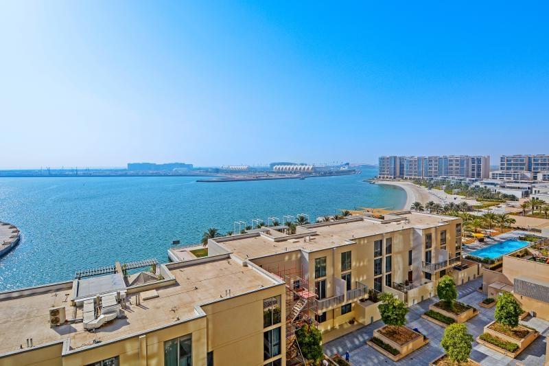 3 Bedroom Apartment For Sale in  Al Zeina Residential Tower C,  Al Raha Beach | 1